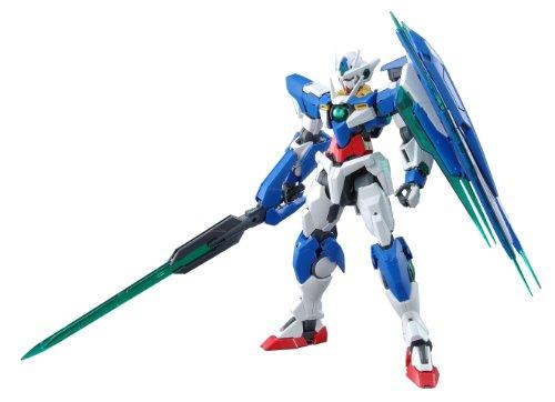 Bandai 19514 - MG (Master Grade) Gundam OO Qant, 1/100