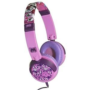 Moshi Monsters Universal Headphones - Pink (Nintendo 3DS/DS)