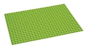 Hubelino 420312-Canicas-Base 560Noppen-A Partir de 3años (100% Compatible con Duplo)