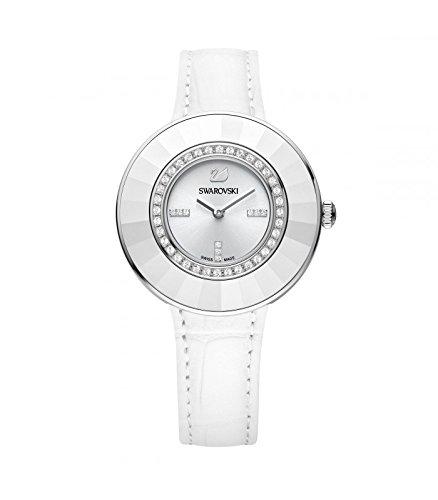 Orologio swarovski octea dressy bianco–5080504