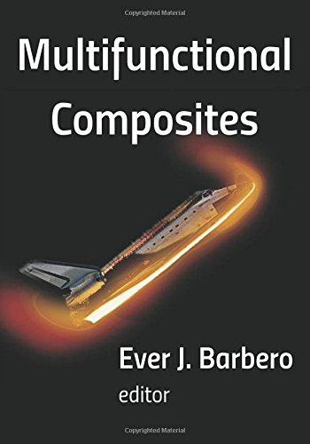 Multifunctional Composites: Volume 1