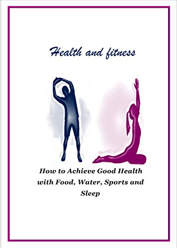 health and Fitness prime : guide and plan your nutrition sports and  habits: health and fitness prime : journal guide and plan your nutrition sports and  habits (English Edition)