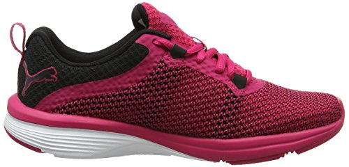 Puma Damen Pulse Ignite XT Hallenschuhe Pink (Love Potion-Black)