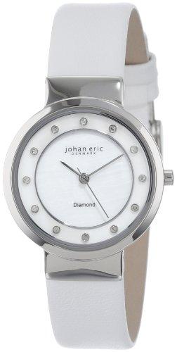 Johan Eric JE6100-04-009L - Reloj para mujeres