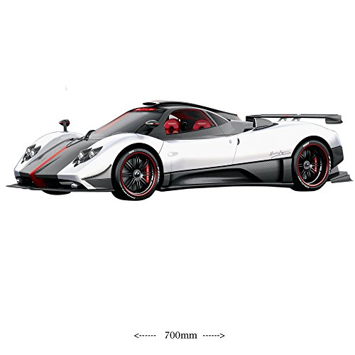 various-super-cars-hyper-cars-sports-cars-700mm-wall-sticker-vinyl-wall-art-for-cars-bikes-caravans-