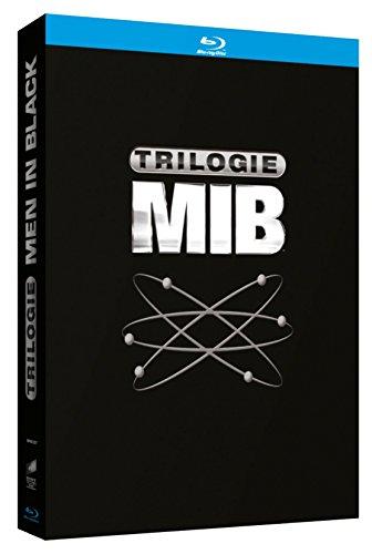 Men in Black - Trilogie [Blu-ray]