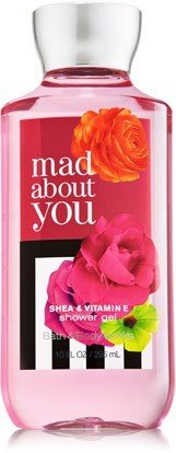 Bath and Body Works - Duschgel Mad About You Bath And Body Works (Bath Vanillas And Works Body)