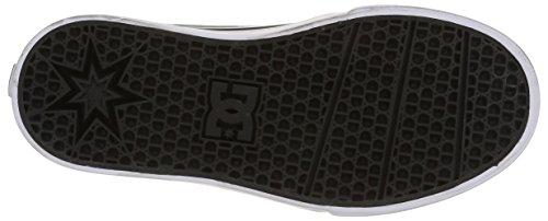 Chaussures Trase V Gris Garçon DC Shoes Gris (Grey/Black/Green)