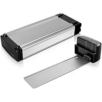 ELEKTROFAHRRAD AKKU ZL1010-F 37V/10.5aH Li-ion Battery