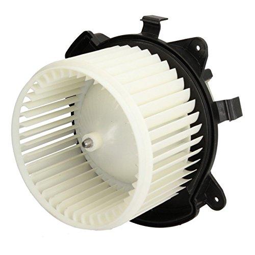 Denso DEA09071 Lüfter, Klimakondensator (Kondensator Gebläsemotor)