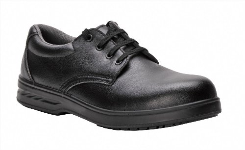Portwest Steelite con sicurezza scarpa S2FW80 Black