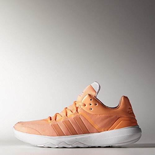 Adidas Performance – Scarpe fitness donna neonorange/weiß