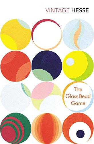 The Glass Bead Game (Vintage Classics) por Hermann Hesse