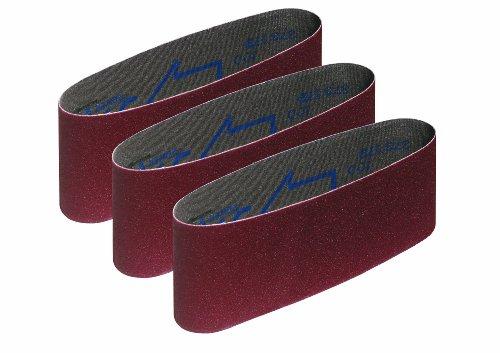 Preisvergleich Produktbild Skil Schleifbänder - 3 Stück, mittlere Körnung (80) 2610373178