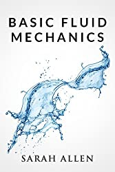 Basic Fluid Mechanics (Stick Figure Physics Tutorials) (English Edition)