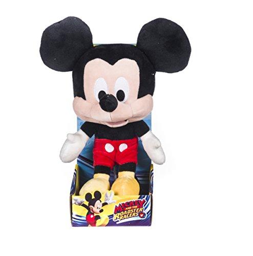 Disney Mickey Weich Spielzeug Mickey Mouse Clubhouse 25,4cm (Sammlung Tröster)