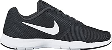Nike Mesh Women's Training Shoes Black