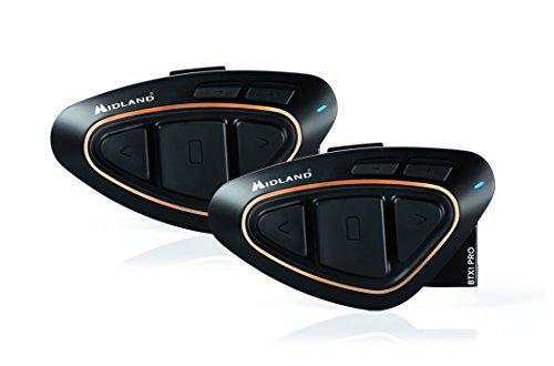 Midland C1230.01 Interfono Btx1 Pro Twin