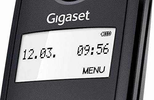 Gigaset A116 Schnurlostelefon (DECT) - 5