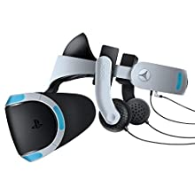 Mantis Vr Headphones High Fidelity Headset For Ps Vr [PlayStation 4 ]