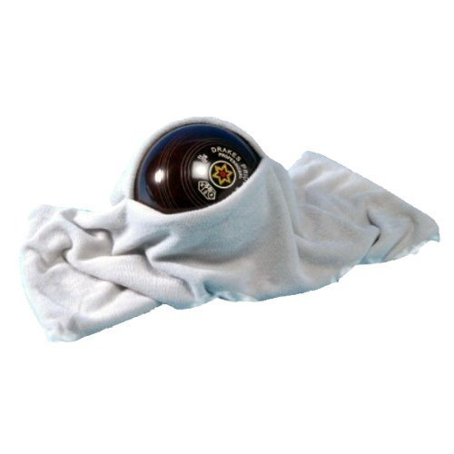Drakes Pride Bowls Polishing Sleeve