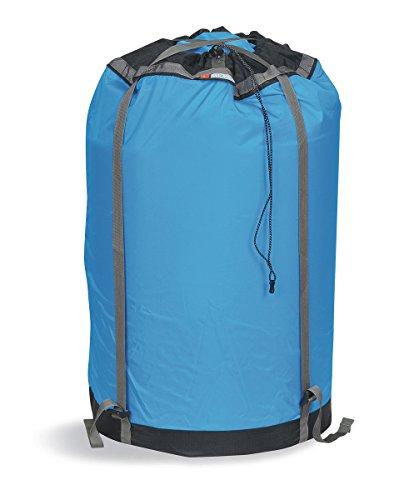 Tatonka, sacca di compressione cosciali, blu (bright blue), l