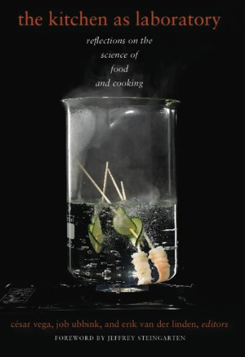 The kitchen as laboratory reflections on the science of food and the kitchen as laboratory reflections on the science of food and cooking arts and traditions of the table perspectives on culinary history ebook cesar fandeluxe Document