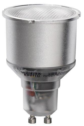 Preisvergleich Produktbild MEGAMAN GU10 14W Warm white light 2700K