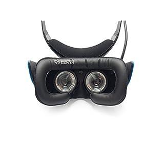VR Bezug Windows Gemischte Reality Schaumstoff Ersatz 12mm (Acer, Lenovo, HP)