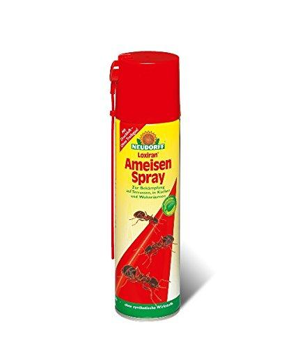 Neudorff Loxiran® Ameisenspray 400 ml