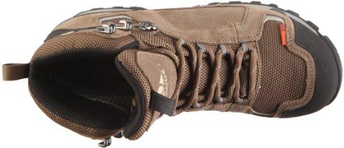 Vaude Women's Pamir Ceplex Mid 202435520400, Chaussures de marche femme Marron-TR-AR