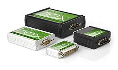 CVC mhcr 25004–0330 boîtier de chiptuning powerbox