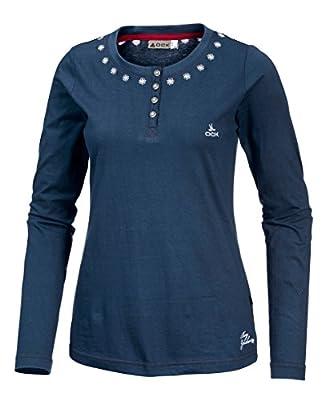 OCK Damen Langarmshirt