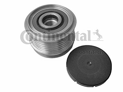 Contitech–AP9001 - Polea de rueda libre de alternador