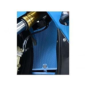 Protection de radiateur d'eau r&g bleue bmw s1000rr - R&g racing 4450003