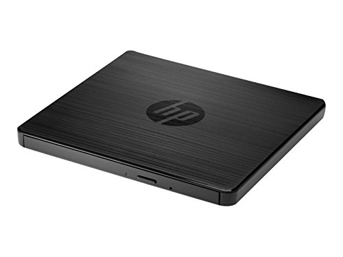 HP F2B56UT External DVD-Writer
