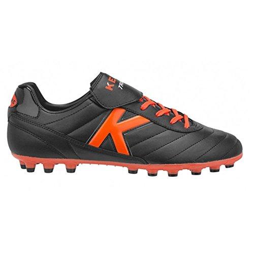 Kelme , Chaussures de foot pour homme Noir