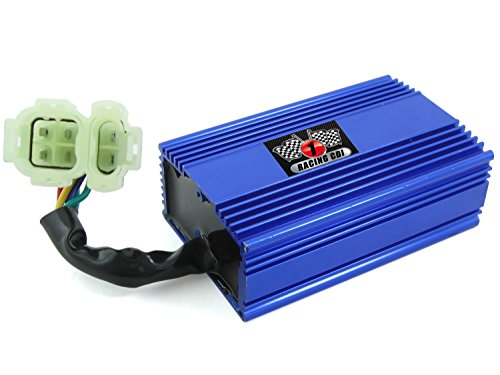 Offene Racing Tuning CDI Flex Tech Hurrican X2 50 [YY50QT-26], Fun 50, Topdrive 50 [YY50QT-14]
