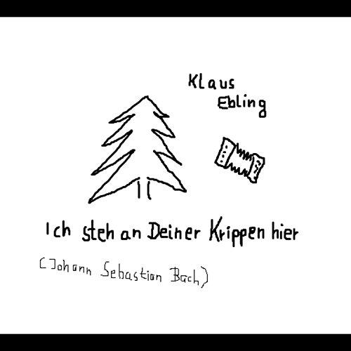 Euro Krippe (Ich Steh an Deiner Krippen Hier (Johann Sebastian Bach))