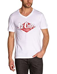 Lee Cooper Gueric2 - T-Shirt - Homme