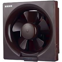 (Certified Refurbished) Usha Crisp Air 150mm Exhaust Fan (Black)