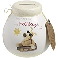 Boofle Pots Of Dreams Money Pot Holiday Fund (401083)