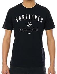 Tee shirt Von Zipper Mindset Noir