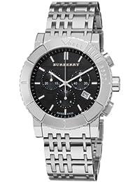 BURBERRY BU2304 - Reloj de pulsera hombre