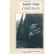 Corydon by Andre Gide (2001-07-18)