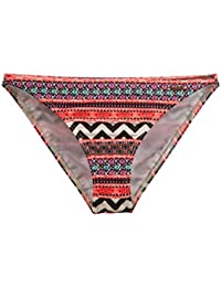 Protest MM BRISIA JR - Parte Inferior Del Bikini de niños color beige, talla 176