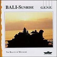 Bali Sunrise by G.E.N.E. (2000-12-26)