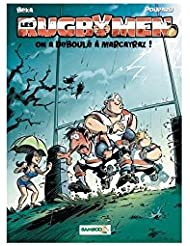 BD - Les rugbymen - Tome 14 - Bamboo