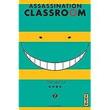 Assassination classroom Vol.2