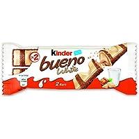 Kinder Bueno White Barritas de Chocolate - 19,5 g